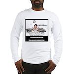 Technical Writer Long Sleeve T-Shirt