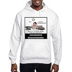 Technical Writer Hooded Sweatshirt