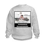 Technical Writer Kids Sweatshirt