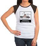 Technical Writer Women's Cap Sleeve T-Shirt