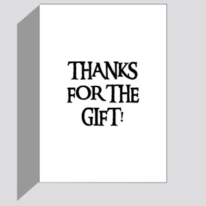 BRINGING CHUBBY BACK! Greeting Cards (Pk of 10