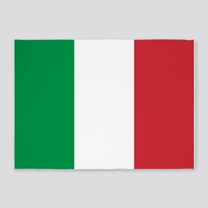italien/Italy 5'x7'Area Rug