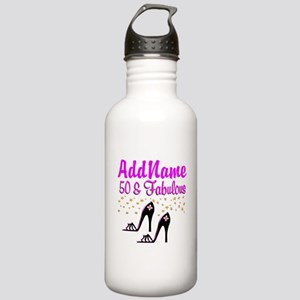 50TH SHOE QUEEN Stainless Water Bottle 1.0L