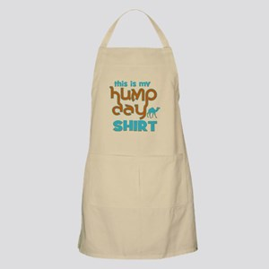 This is my Hump Day Apron
