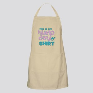 Hump Day Apron