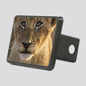 Sparta Lion Cub Rectangular Hitch Cover