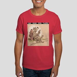 3-HappyTailBlues001 T-Shirt