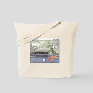 Flood Types Tote Bag