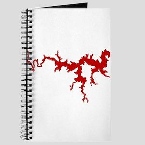 dragon only_crimson Journal