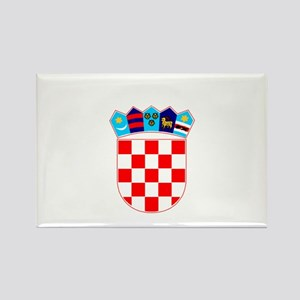 Split, Croatia Rectangle Magnet