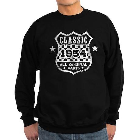 Classic 1954 Sweatshirt (dark)