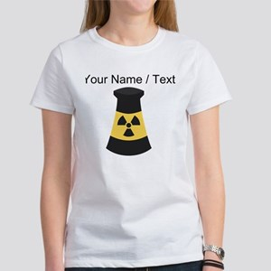 Custom Nuclear Smokestack T-Shirt