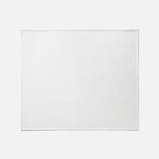 Azawakh-07B Throw Blanket