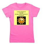 rugby Girl's Tee
