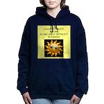rugby Hooded Sweatshirt