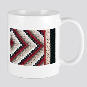 Jackie's Quilt Mug