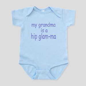 hip GLAMMA1a Body Suit