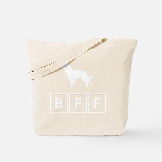 Barbet-01B Tote Bag