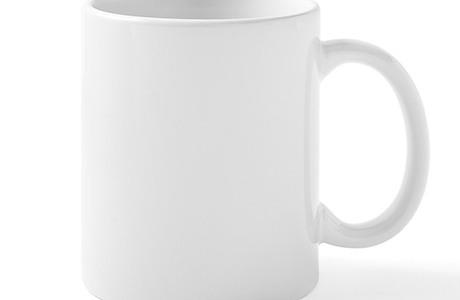 Hello My Name Is Barrett Mug