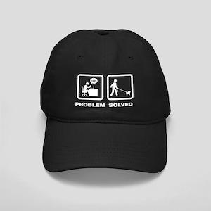 Bichon-Frise-11B Black Cap