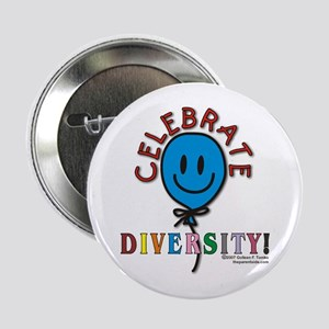 Diversity! Button