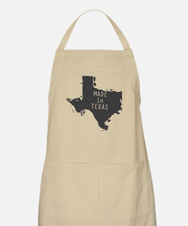 Made in Texas Apron