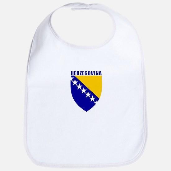 Herzegovina Bib