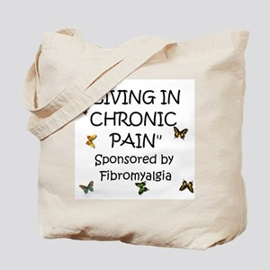 Fibro Tote Bag