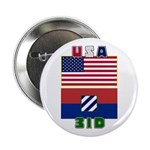 US and 3ID Flag Button