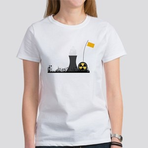 Nuclear Power Plant T-Shirt
