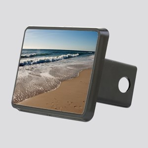 New Jersey beach Rectangular Hitch Cover