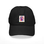 Etienney Black Cap