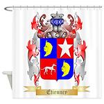 Etienney Shower Curtain