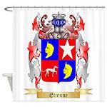 Etienne Shower Curtain