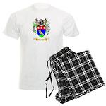 Estrela Men's Light Pajamas