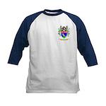 Estrela Kids Baseball Jersey