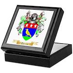 Estrela Keepsake Box