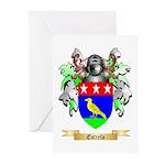 Estrela Greeting Cards (Pk of 10)