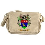 Estrela Messenger Bag