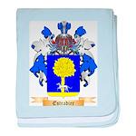 Estradier baby blanket