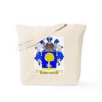 Estradier Tote Bag