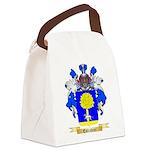 Estradier Canvas Lunch Bag