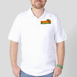 Bradenton, Florida Golf Shirt