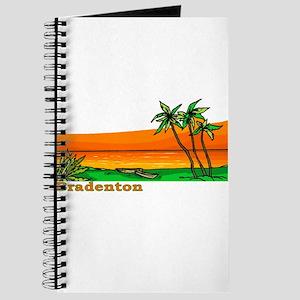 Bradenton, Florida Journal