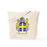 Faas Tote Bag