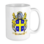 Faas Large Mug