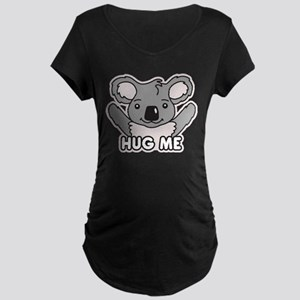 Hug me Maternity T-Shirt
