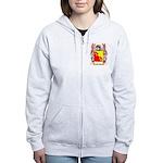 Fernley Women's Zip Hoodie