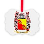 Fernley Picture Ornament