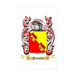Ferneley Sticker (Rectangle 50 pk)